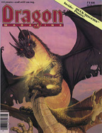 Dragon #146 cover scan